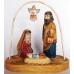 Medium Nativity Scene