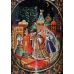 Matreshka with Tsar Saltan Fairy-Tale