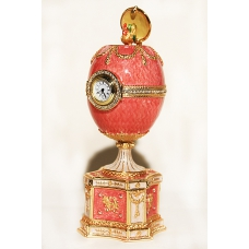 The Rothschild Egg (music box)