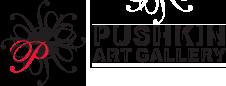 Pushkin Art Store